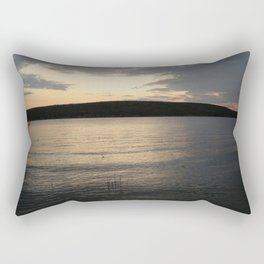 Amistad in September Rectangular Pillow