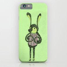 Mr. Bunny iPhone 6s Slim Case
