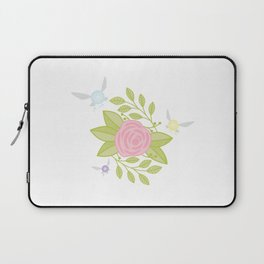 Garden of Fairies Laptop Sleeve