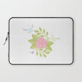 Garden of Fairies Laptop Sleeve