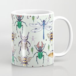 lucky insects Coffee Mug