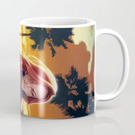 I'm a Supergirl! Coffee Mug
