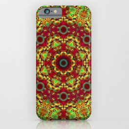 Psychedelic Visions G33 iPhone Case