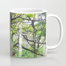 Tree Goddess Coffee Mug