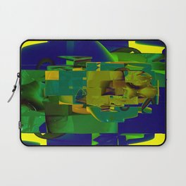 Masters of Industry Laptop Sleeve