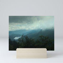 Elevation Mini Art Print
