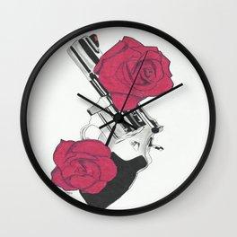 GUNZ Wall Clock