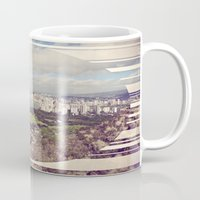 hawaii Mugs featuring Hawaii by Chandon Photography