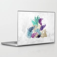 The Gifts Laptop & iPad Skin