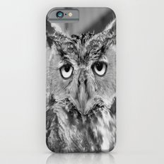 Who Who Me? iPhone 6s Slim Case