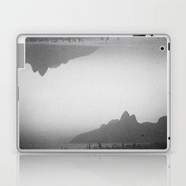 Sunset Over Ipanema Laptop & iPad Skin