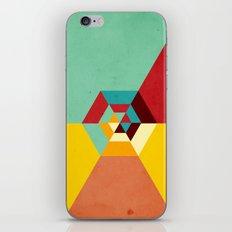 Summer Road iPhone & iPod Skin