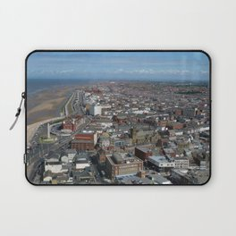 Blackpool  Laptop Sleeve