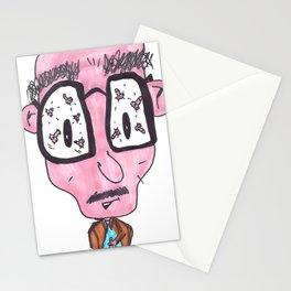 Perv 2 Stationery Cards