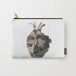 Weary Heart Carry-All Pouch