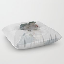 Points of beauty Floor Pillow