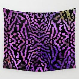 Colorandblack series 696 Wall Tapestry