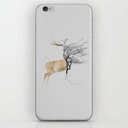 rebus iPhone Skin