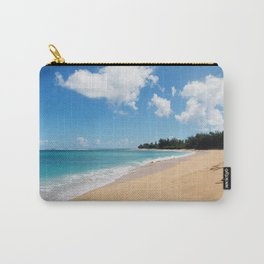 Tunnels beach Carry-All Pouch
