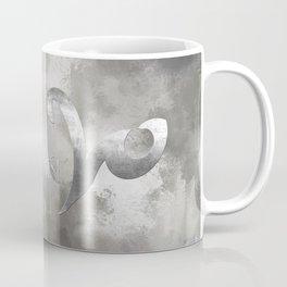 GRAY for knowledge best untold. Shadowhunter Children's Rhyme. Coffee Mug