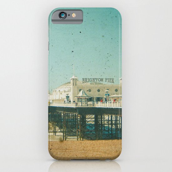 Brighton Pier iPhone & iPod Case