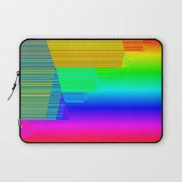 R Experiment 4 (quicksort v2) Laptop Sleeve