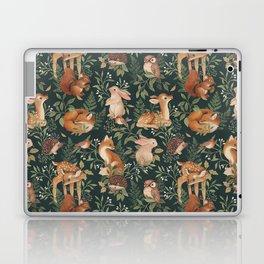 Nightfall Wonders Laptop & iPad Skin