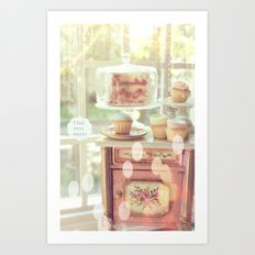 Find Your Magic  Art Print