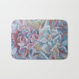 """Made to Bloom"" Bath Mat"