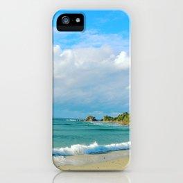 Paradise in Limbo iPhone Case