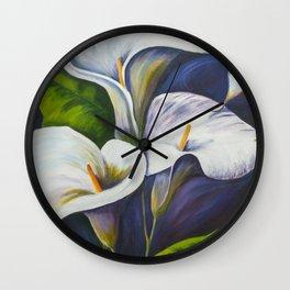 Pretty Maids Wall Clock