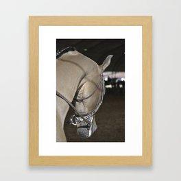 Arabian Framed Art Print