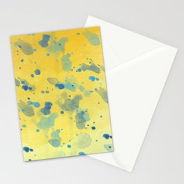 Cool Summer Stationery Cards