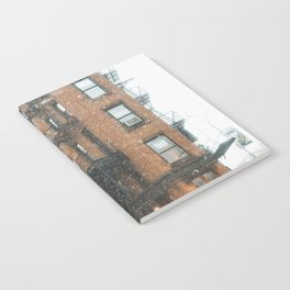 Streets of New York vol. 03 Notebook