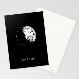 OBERON Stationery Cards