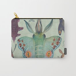 Cephalopodoptera Tab. I Carry-All Pouch