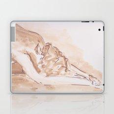 DIAGONAL Laptop & iPad Skin