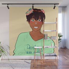 YOI Flower Boys - Pichit Wall Mural