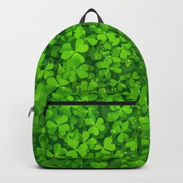 clover meadow Backpack