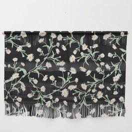Oxeye (Black) Wall Hanging