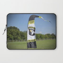 101st Airborne Screaming Eagles Laptop Sleeve
