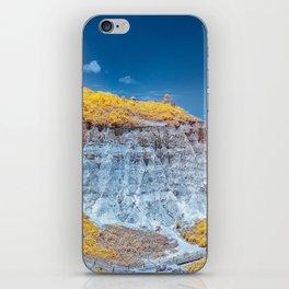 Cliff Panorama tropical iPhone Skin