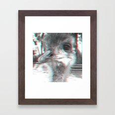 Serie Trui 001 Framed Art Print