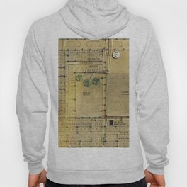 Directions Hoody
