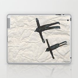 Flight Pair Laptop & iPad Skin