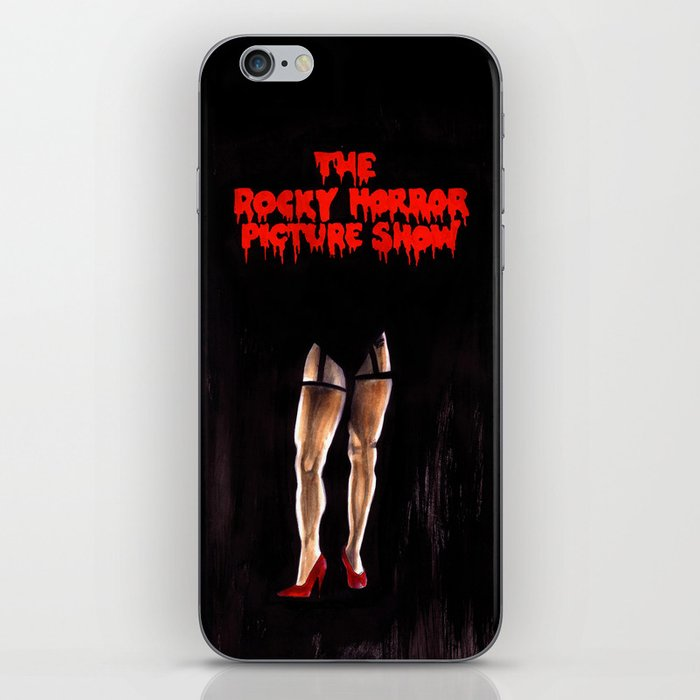 RHPS iPhone Skin