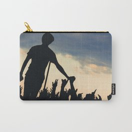 Watsky - Warped Tour Carry-All Pouch