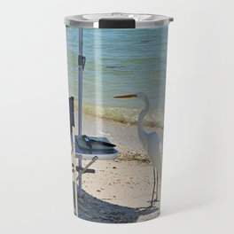 Wishin I Was Fishin II Travel Mug