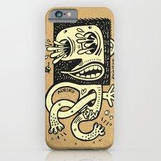 Le Piqué iPhone 6 Slim Case