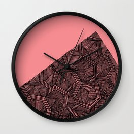 - monolith - Wall Clock